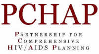 Partnership For Comprehensive HIV/ AIDS Planning (PCHAP): Meeting Schedule (On Hold)